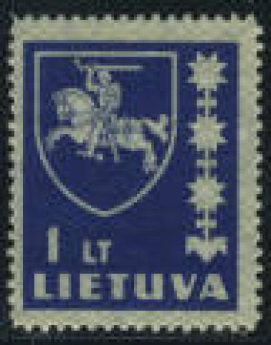 Definitive 1v; Year: 1939