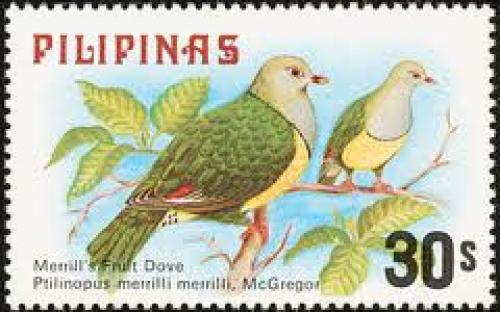 Philippine Stamps