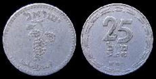 25 mils 1948-1949 (km 8)