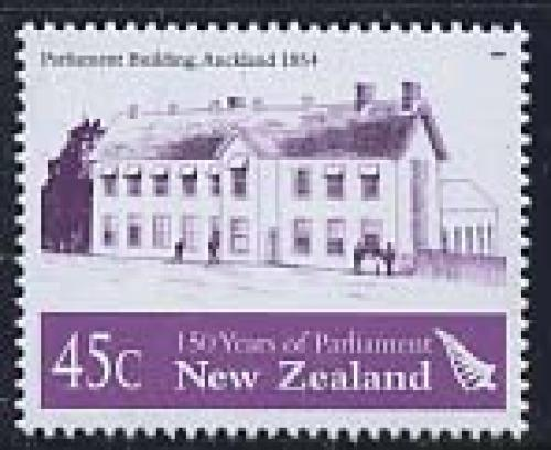 Parliament 1v