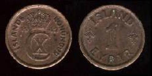 1 eyrir 1926-1942 (km 5)