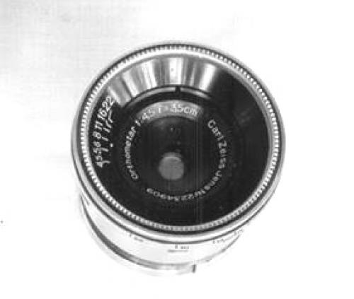 Wanted: Orthometar 3.5cm f4.5 for Contaflex TLR