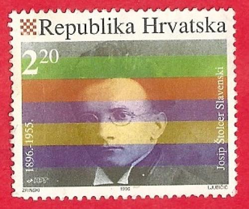 POVIJEST HRVATSKE GLAZBE - 100 G. ROĐENJA JOSIPA ŠTOLCERA SLAVENSKOG