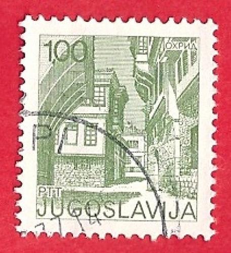 Jugoslavija - 1 dinar