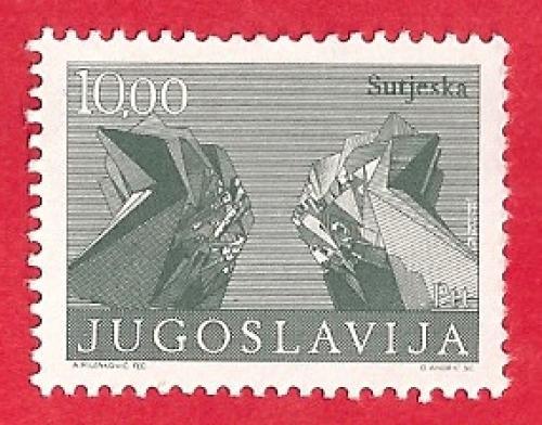 Jugoslavija - Sutjeska
