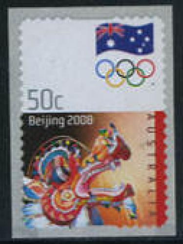 Beijing olympics 1v s-a