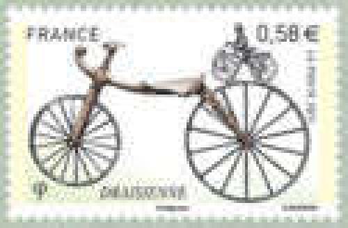 Draisine (1817)