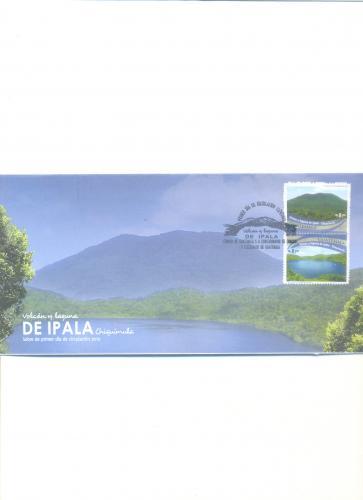 FDC's of Guatemala