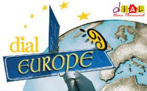 Dial Europe Phone Card