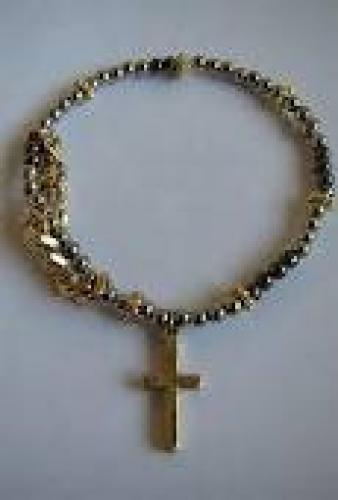 Jewelry; Bijouterie Jewelry Vintage Chain Bracelet