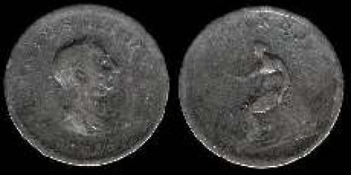 Half Penny 1806-1807 (km 662)