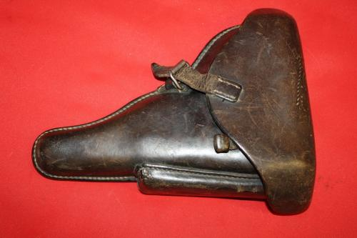 Original German WW2 Luger/P08 Holster 1939