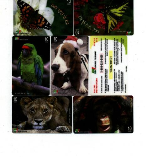 privet cards
