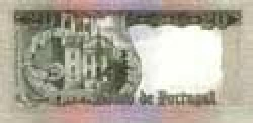 20 Escudos; Older banknotes