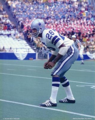 Herb Adderley 8x10 Dallas Cowboys photo