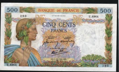 France500fr1942