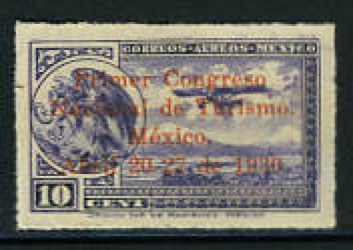 Tourism congress 1v; Year: 1930