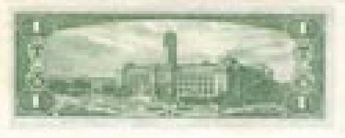 1 Dollar; Issue of 1961