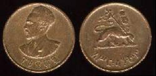 10 cents 1977 (km 45.1)