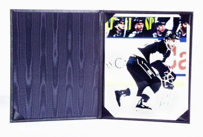 Paul Coffey autographed 8x10 Los Angeles Kings photo (UDA)
