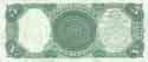 5 Dollars; Older and limited circulation banknotes