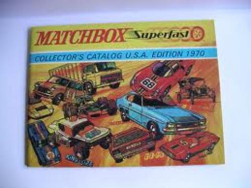 Cars; C1970 - 1970  Catalogue