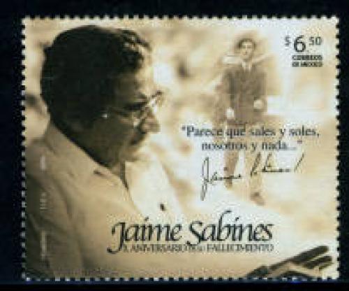 Jaime Sabines 1v