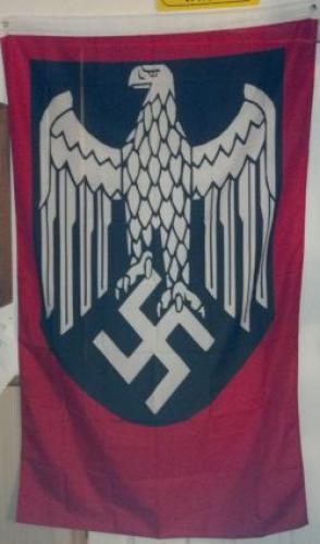 History X flag