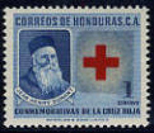 Red Cross 1v; Year: 1959