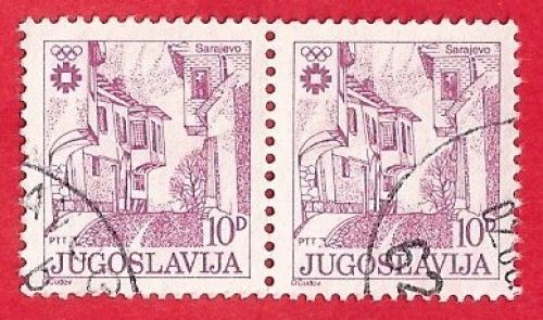 Jugoslavija - Sarajevo