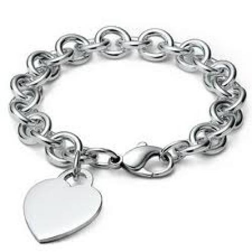 Jewelry Bracelet Silver Bracelet