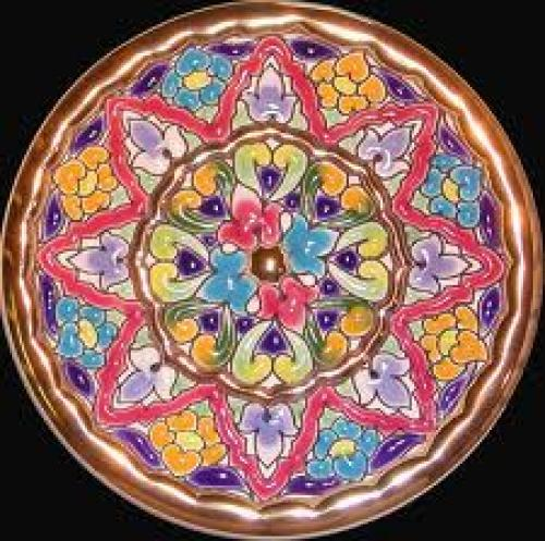 Decorative Plates ; Spanish Plates