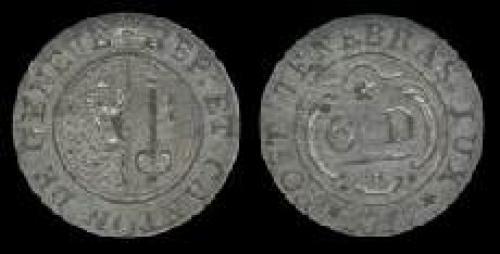 6 deniers 1817 (km 115)